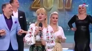 ILEANA CIUCULETE REVELION 2017 ANTENA STARS