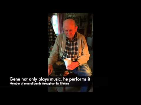 Appalachian Music Final- Gene Thompson