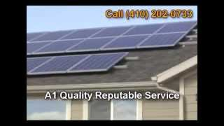 Solar Panels Baltimore Call Us 202 0733 FREE QUOTE