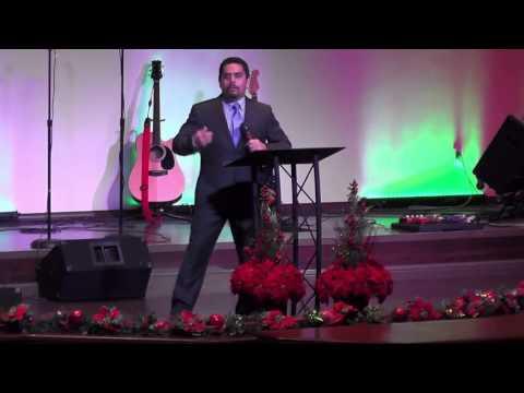 Las primeras profecias mesianicas- Pastor Jesus Briseño