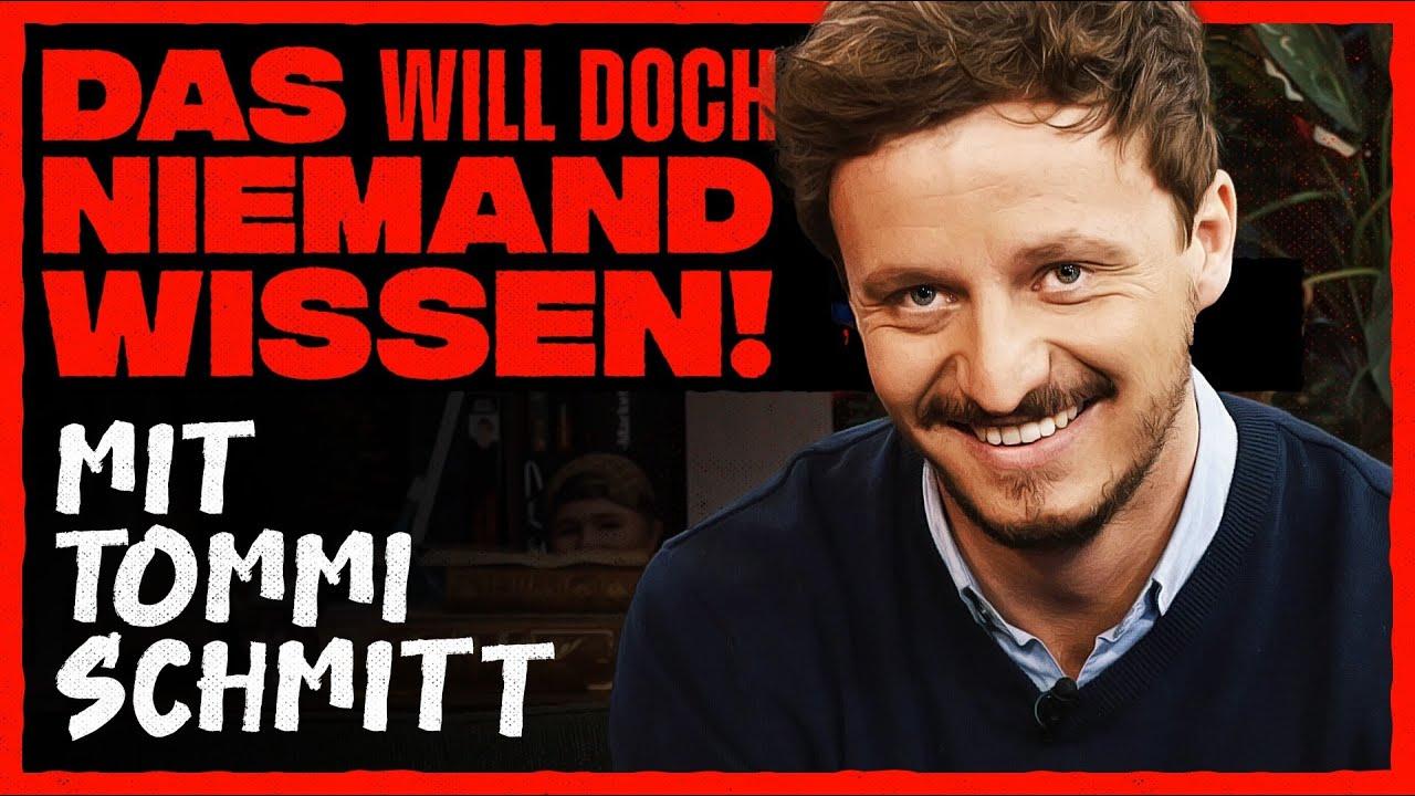 Download Kein Tabu: Tommi Schmitt packt ALLES aus...  | DAS WILL DOCH NIEMAND WISSEN!