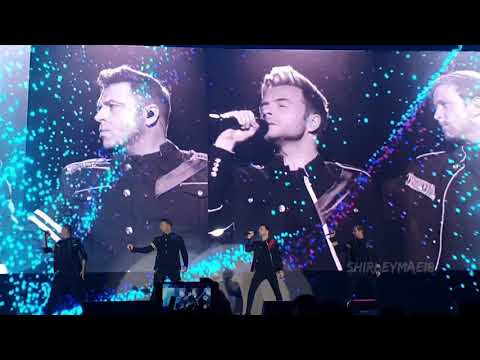 Hello My Love - Westlife live in Manila 2019