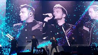 Gambar cover Hello My Love - Westlife live in Manila 2019