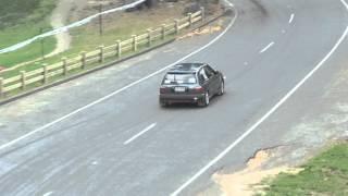 Alexandra Road    Neil Rush Pulsar GTi