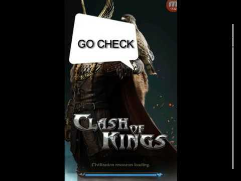 TIP & TRICK CLASH OF KINGS, Popularity Point