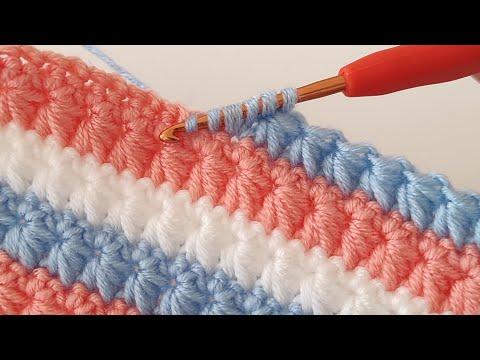Super Easy crochet