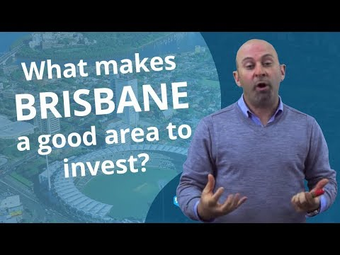 Best areas to invest in Brisbane (QLD)