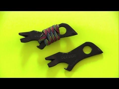 Tool/EDC Review: Gerber Shard Keychain/Pocket Multitool