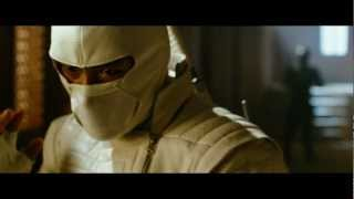 G.I. JOE: RETALIATION - International 3D Preview Online Trailer - English