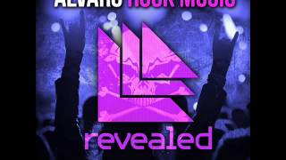 ALVARO - Rock Music (Dj Roko Remix Preview)