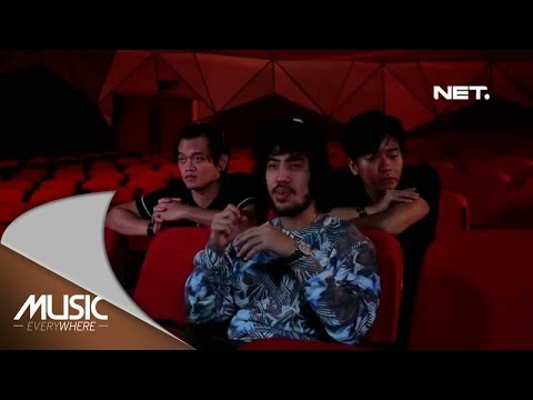 Nidji - Jangan Lupakan dan The Scientist (Coldplay Cover) - Music Everywhere