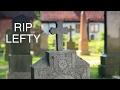 watch he video of SILVERSPOON STATUS - RIP LEFTY
