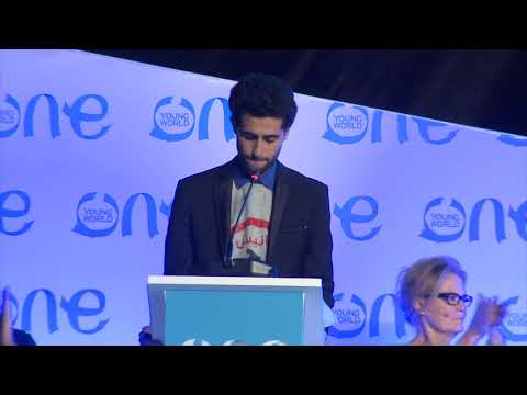 Arrested & harassed, the young activist fighting corruption in Tunisia | Mohamed Khelifi