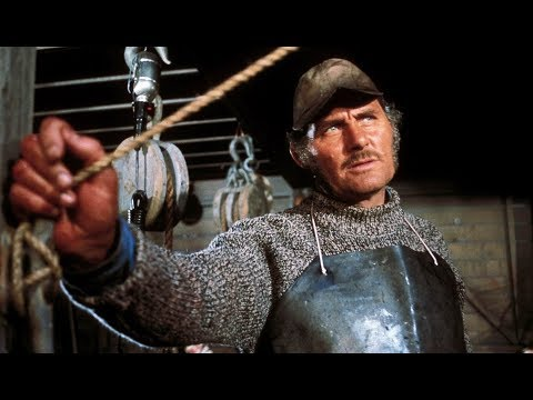 Robert Shaw  Top 25 Highest Rated Movies