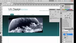 Criando um site do zero como Dreamweaver CS5 - Aula 1