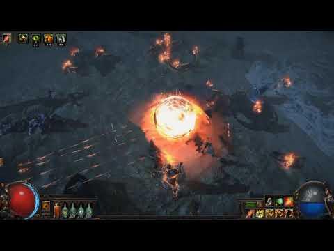 Metamorph 3.9 League Starter Builds