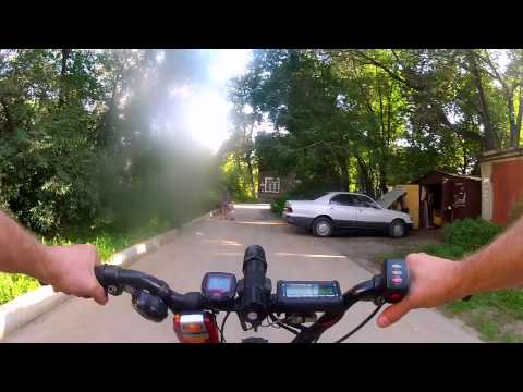 видео: Электрошокер против собак 1