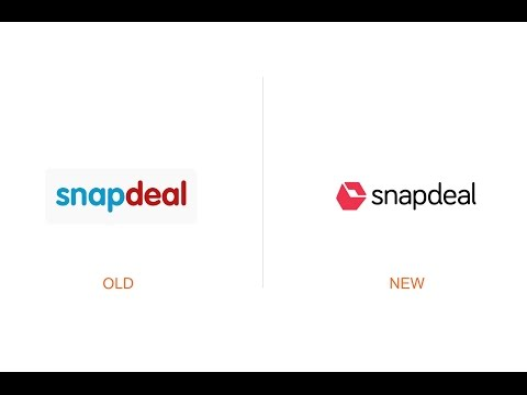 20 Logos of Top Indian Companies Now and Then - Rebranded