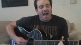 Train - Hey Soul Sister  (Cover by Lawrence Trailer)
