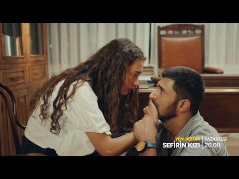 Sefirin Kizi The Ambassador S Daughter Episode 20 Trailer Eng Tur Subs Youtube