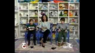 YouTube Poop - Riccardo Benzoni e Gesù alla Posta di Sonia