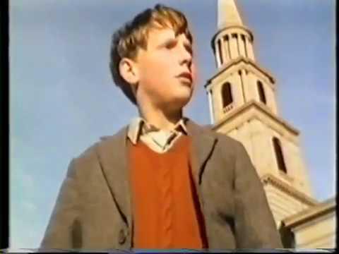 Joby TV Movie 1975 (Filmed in Horbury, West Yorkshire)