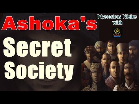 Samraat Ashok Ki Secret Society | Hidden Indian Ancient Technology | Mysterious Nights