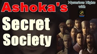 Samraat Ashok Ki Secret Society | Hidden Indian Ancient Technology | Mysterious Nights