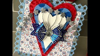 KSCRAFT | DT Project Share | Happy 4th of July | AliExpress