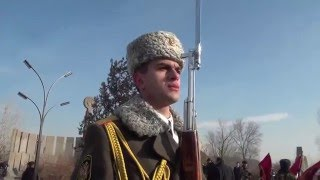 Հայոց ազգային բանակն այլևս իրականություն է, սահմանն ու խաղաղությունն՝ անխոցելի