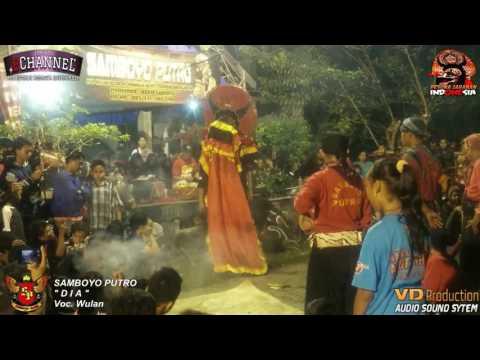 Samboyo Putro Lagu Jaranan DIA Versi Super Pegon Indonesia