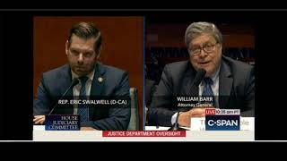 BARR CLAIMS WATER ISN'T WET - 7-28-20 SUBSCRIBE YA BASTIDS!