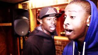 FRONTLINE BATTLE LEAGUE - (#MIDNIGHTMADNESS) NYCE VS FLAMEZ