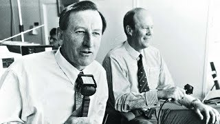 The magic of Bill Lawry & Tony Greig