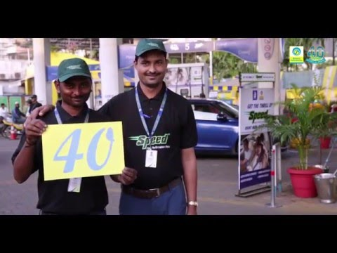 BPCL - 40 Years of Fuelling Dreams (English)