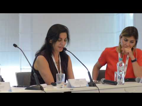 Aida Rendon Amelio - 3rd World Litigation Forum 2017 Europe
