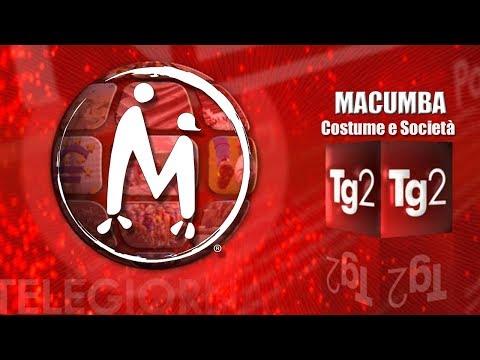 Macumba® dance fitness Re Move® RAIDUE spot Costume e Società 2017