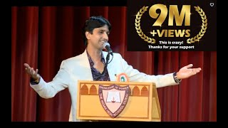 14. Kumar Vishwas – Hamari Association Mushaira 2014 - 720p HD – Dubai 2014