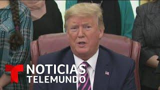 Noticias Telemundo, 16 de enero 2020 | Noticias Telemundo