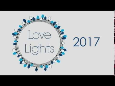 UW Health Love Lights 2017