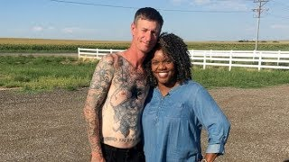 Former neo-Nazi removes swastika tattoos after unlikely friendship
