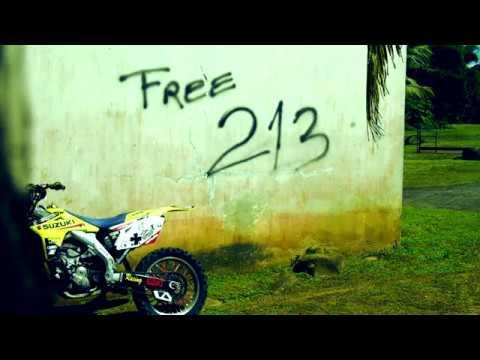 PETIT TOURNAGE !! Free 213 !! - Cabrage (Prod by Pendo46 DDG Givenchy instru FREE)