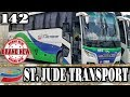 St. Jude Transport   BITSI   Bus Review 2019