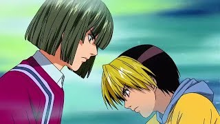 Hikaru no Go Best Scene | Hikaru vs Akira