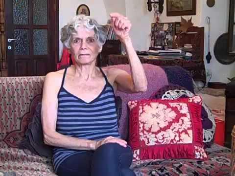 Ruthy Alon 15 Youtube