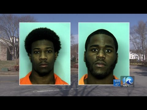 Suspects charged in homicide on Birch Trail Circle in Chesapeake