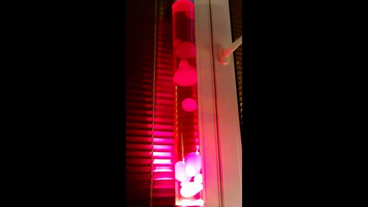 Mega Lava Lamp - YouTube
