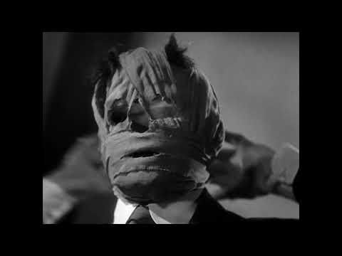 The Invisible Man & The Wolf Man Double Feature