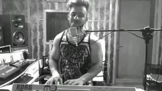 Download Hindi Video Songs - Sanu Ik Pal Chain Na Aawe MusicMG Unplugged Version