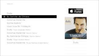 TARKAN Bu Şarkılar Da Olmasa Official Audio